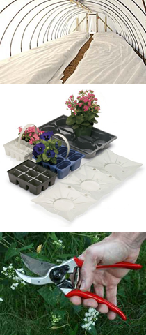 Post image for Products for the Horticulture Industry